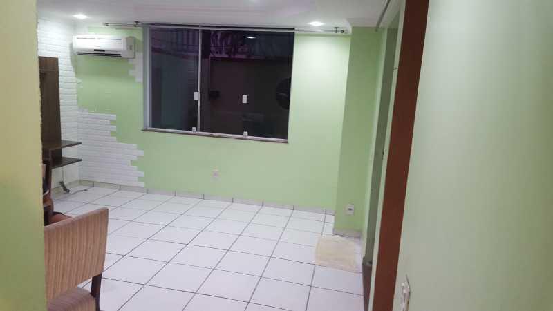 20190817_175121 - Casa em Condomínio 3 quartos para venda e aluguel Taquara, Rio de Janeiro - R$ 570.000 - FRCN30166 - 11