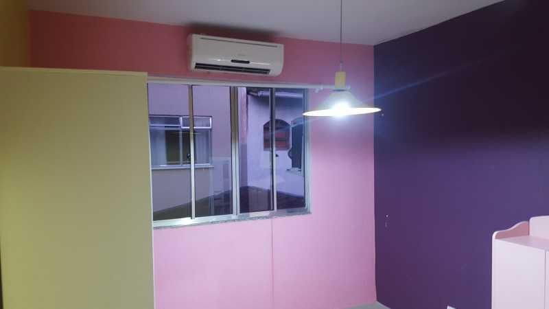 20190817_175158 - Casa em Condomínio 3 quartos para venda e aluguel Taquara, Rio de Janeiro - R$ 570.000 - FRCN30166 - 13