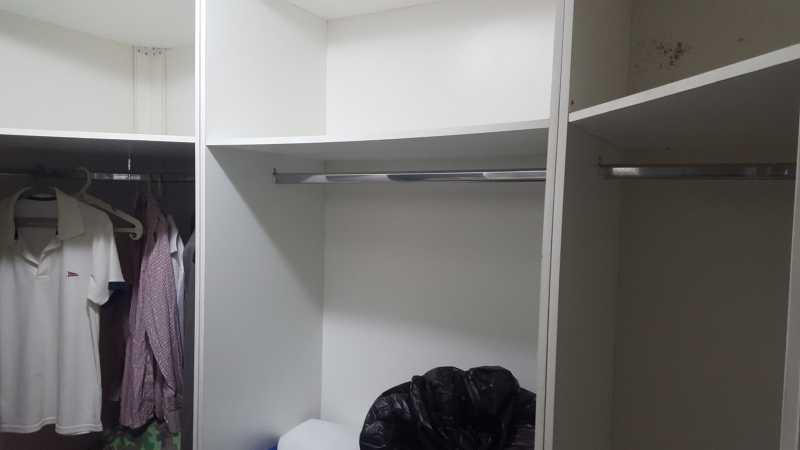 20190817_175301 - Casa em Condomínio 3 quartos para venda e aluguel Taquara, Rio de Janeiro - R$ 570.000 - FRCN30166 - 27