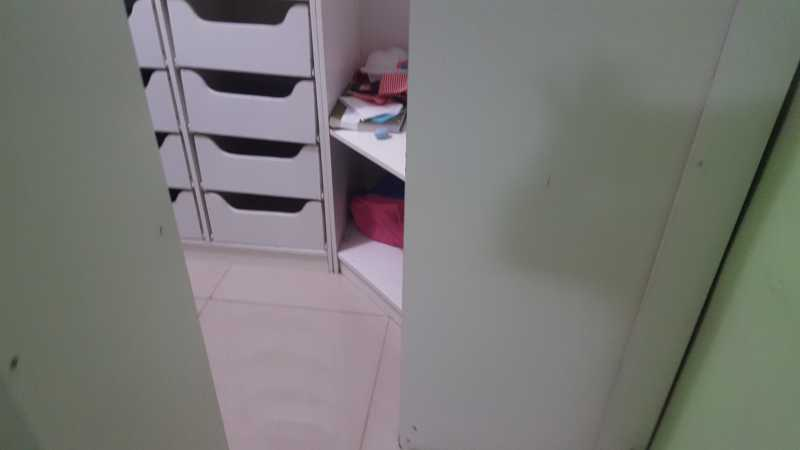 20190817_175305 - Casa em Condomínio 3 quartos para venda e aluguel Taquara, Rio de Janeiro - R$ 570.000 - FRCN30166 - 26