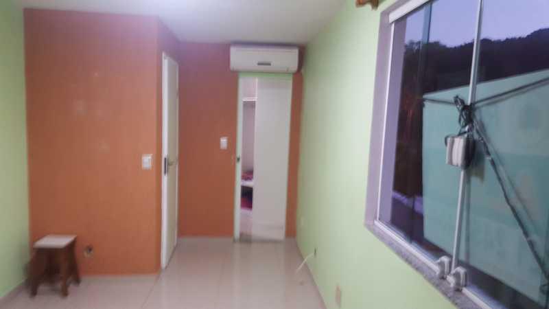 20190817_175346 - Casa em Condomínio 3 quartos para venda e aluguel Taquara, Rio de Janeiro - R$ 570.000 - FRCN30166 - 17