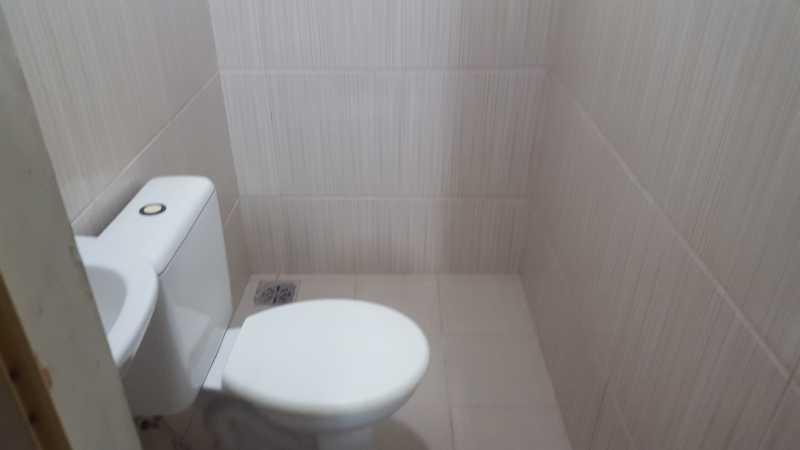 20190817_175453 - Casa em Condomínio 3 quartos para venda e aluguel Taquara, Rio de Janeiro - R$ 570.000 - FRCN30166 - 22