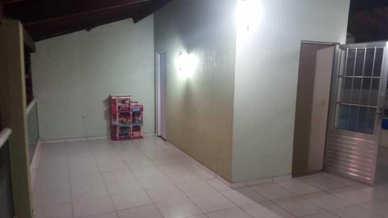 20190817_175509 - Casa em Condomínio 3 quartos para venda e aluguel Taquara, Rio de Janeiro - R$ 570.000 - FRCN30166 - 19