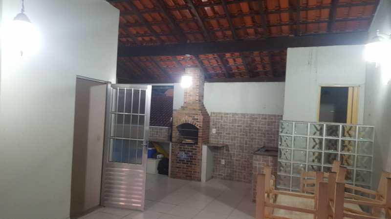 20190817_175514 - Casa em Condomínio 3 quartos para venda e aluguel Taquara, Rio de Janeiro - R$ 570.000 - FRCN30166 - 18