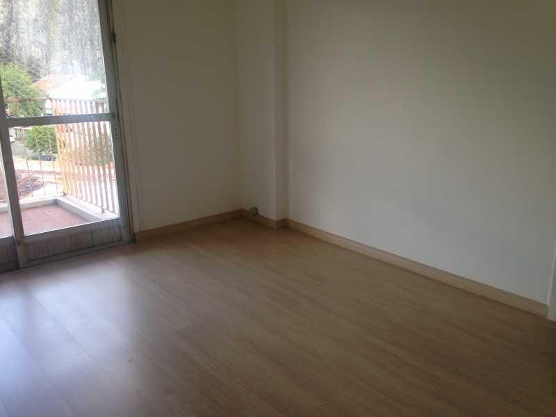 IMG-3477 - Apartamento Para Alugar - Pechincha - Rio de Janeiro - RJ - FRAP21405 - 4