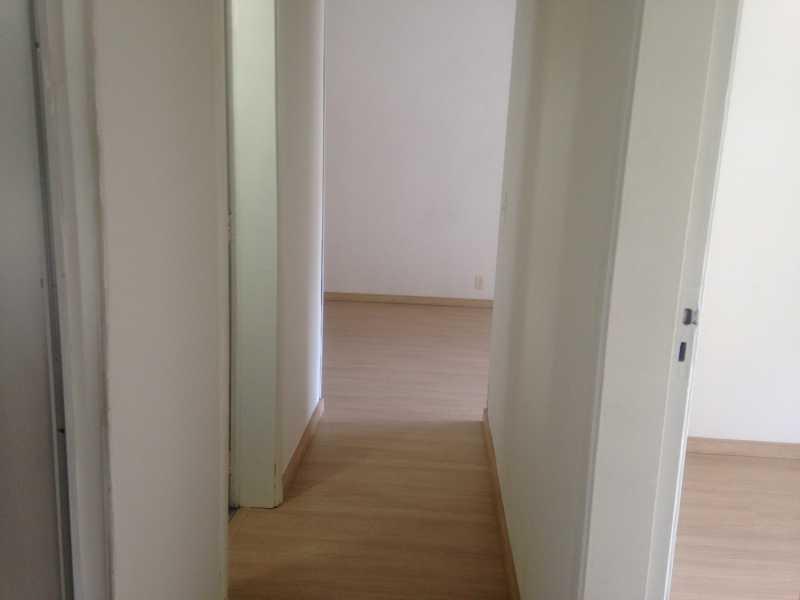 IMG-3480 - Apartamento Para Alugar - Pechincha - Rio de Janeiro - RJ - FRAP21405 - 8