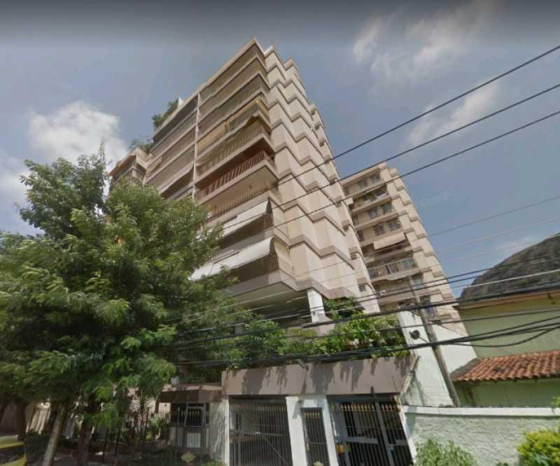 Sem título - Apartamento Para Alugar - Pechincha - Rio de Janeiro - RJ - FRAP21405 - 1