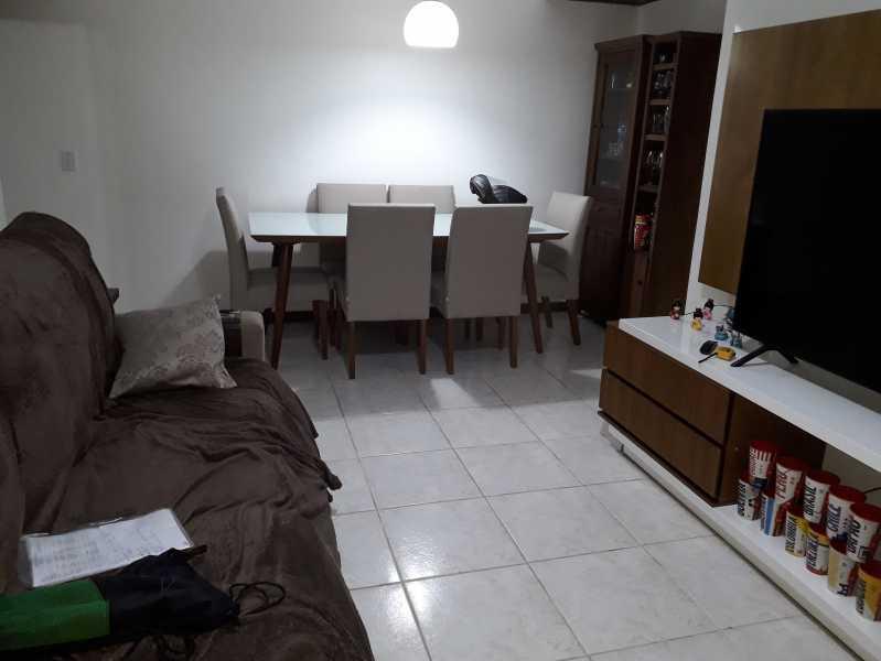 2 - Apartamento Engenho Novo,Rio de Janeiro,RJ À Venda,2 Quartos,75m² - MEAP20934 - 3