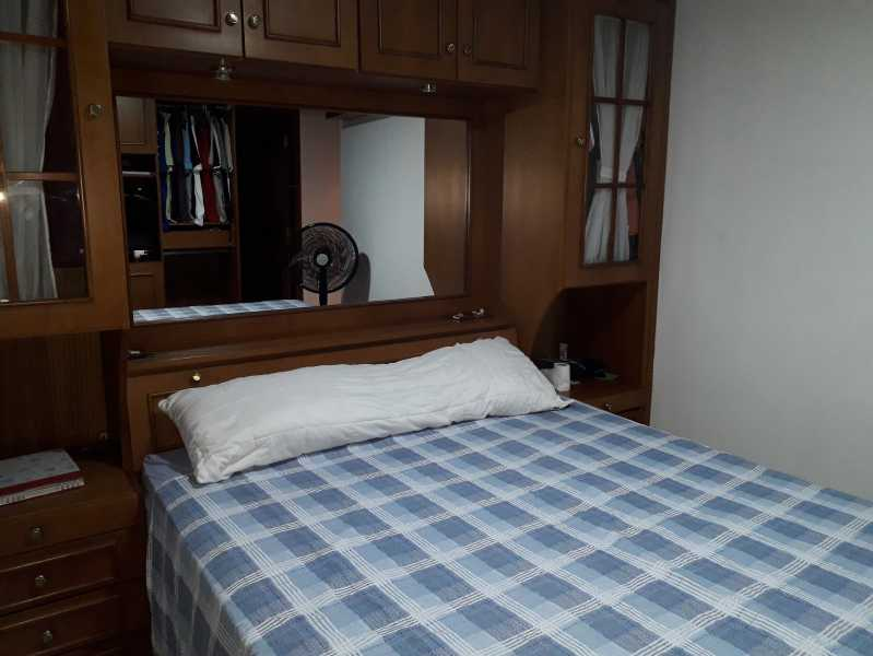 4 - Apartamento Engenho Novo,Rio de Janeiro,RJ À Venda,2 Quartos,75m² - MEAP20934 - 9