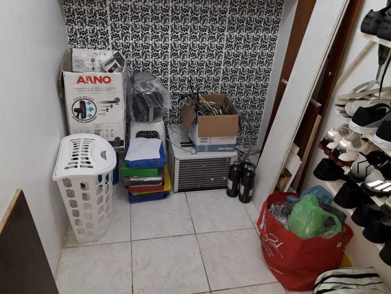 14 - Apartamento Engenho Novo,Rio de Janeiro,RJ À Venda,2 Quartos,75m² - MEAP20934 - 24