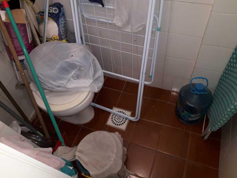 15 - Apartamento Engenho Novo,Rio de Janeiro,RJ À Venda,2 Quartos,75m² - MEAP20934 - 25