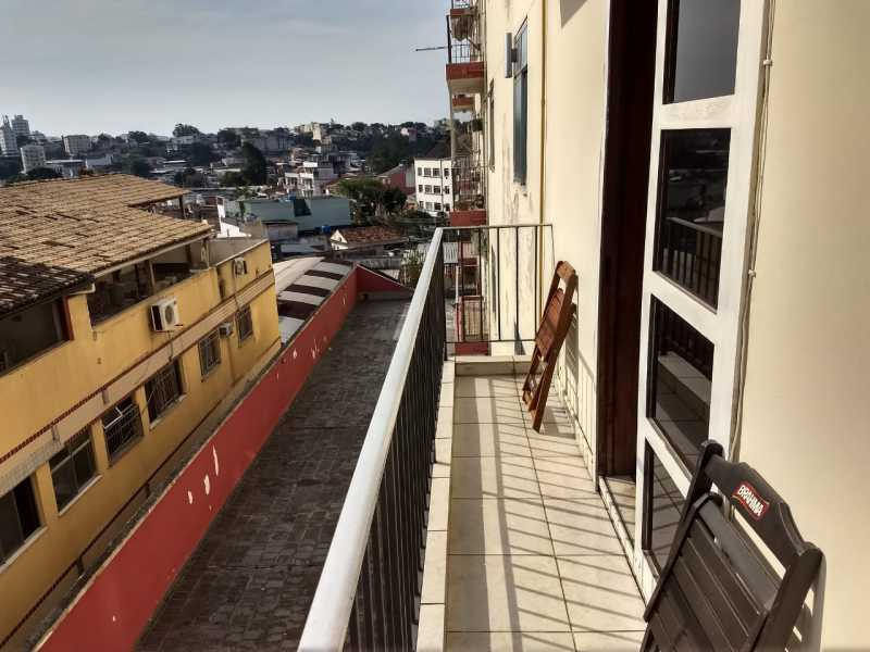 IMG-20190908-WA0058 - Apartamento Engenho Novo,Rio de Janeiro,RJ À Venda,2 Quartos,75m² - MEAP20934 - 5
