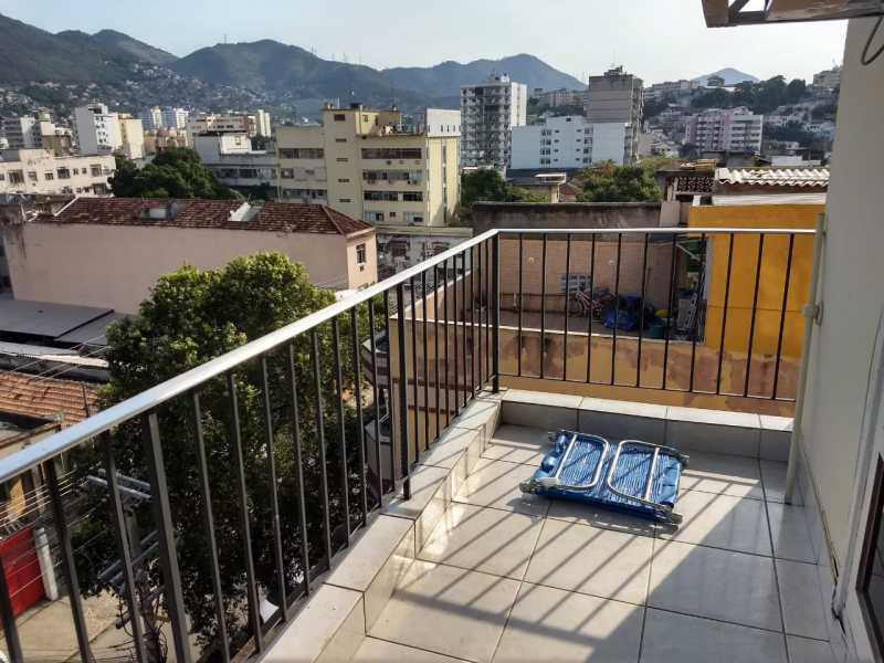 IMG-20190908-WA0059 - Apartamento Engenho Novo,Rio de Janeiro,RJ À Venda,2 Quartos,75m² - MEAP20934 - 6