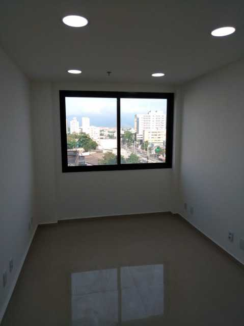 3. - Sala Comercial 18m² para alugar Tanque, Rio de Janeiro - R$ 300 - FRSL00120 - 4
