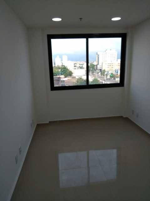 4. - Sala Comercial 18m² para alugar Tanque, Rio de Janeiro - R$ 300 - FRSL00120 - 5