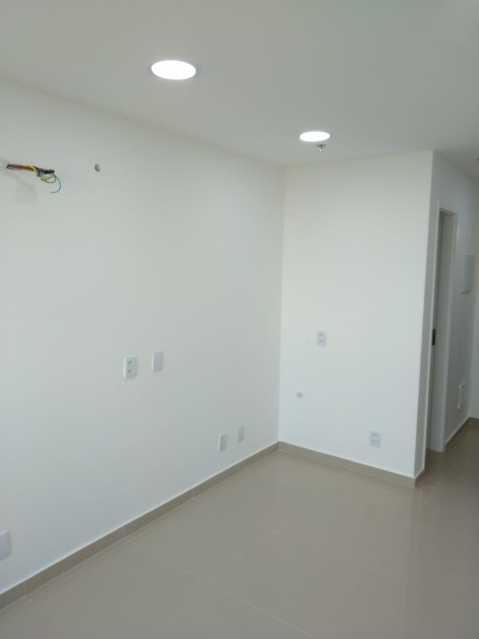 7. - Sala Comercial 18m² para alugar Tanque, Rio de Janeiro - R$ 300 - FRSL00120 - 8
