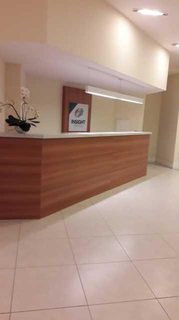 9 - Sala Comercial 18m² para alugar Tanque, Rio de Janeiro - R$ 300 - FRSL00120 - 10