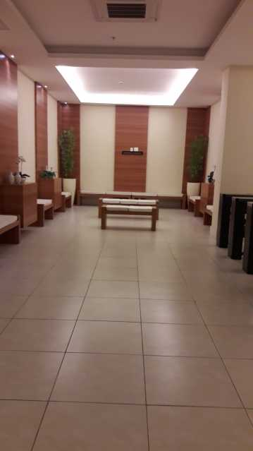 10 - Sala Comercial 18m² para alugar Tanque, Rio de Janeiro - R$ 300 - FRSL00120 - 11