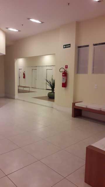 12 - Sala Comercial 18m² para alugar Tanque, Rio de Janeiro - R$ 300 - FRSL00120 - 13