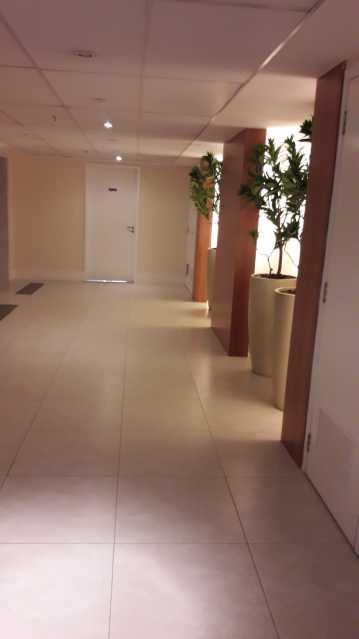 13 - Sala Comercial 18m² para alugar Tanque, Rio de Janeiro - R$ 300 - FRSL00120 - 14