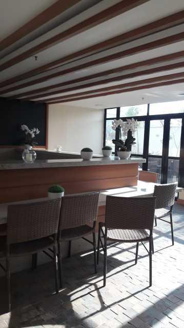 14 - Sala Comercial 18m² para alugar Tanque, Rio de Janeiro - R$ 300 - FRSL00120 - 15