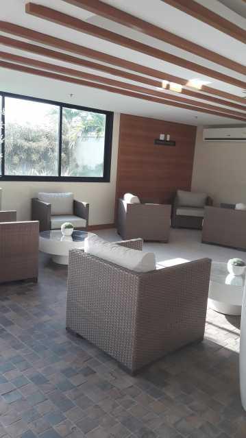 15 - Sala Comercial 18m² para alugar Tanque, Rio de Janeiro - R$ 300 - FRSL00120 - 16