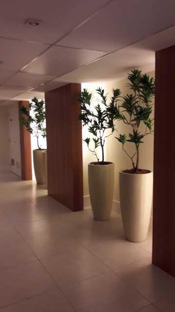 16 - Sala Comercial 18m² para alugar Tanque, Rio de Janeiro - R$ 300 - FRSL00120 - 17