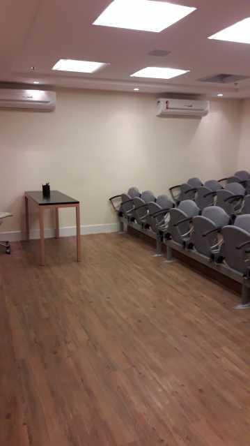 20 - Sala Comercial 18m² para alugar Tanque, Rio de Janeiro - R$ 300 - FRSL00120 - 21