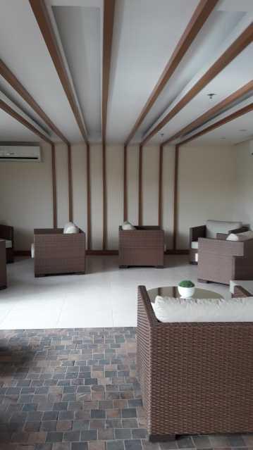 23 - Sala Comercial 18m² para alugar Tanque, Rio de Janeiro - R$ 300 - FRSL00120 - 24