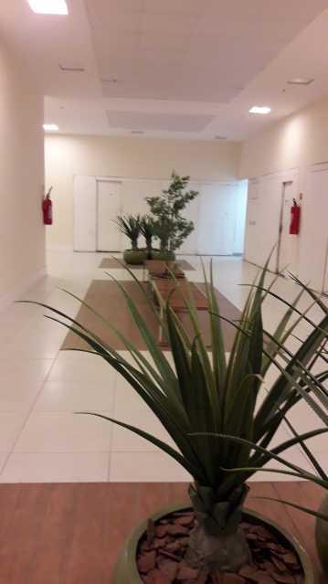 28 - Sala Comercial 18m² para alugar Tanque, Rio de Janeiro - R$ 300 - FRSL00120 - 29