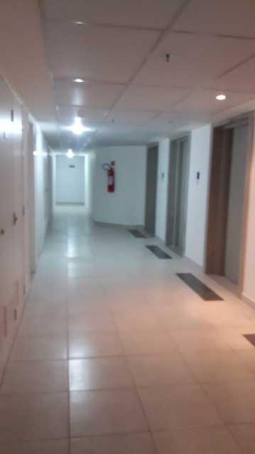 30 - Sala Comercial 18m² para alugar Tanque, Rio de Janeiro - R$ 300 - FRSL00120 - 31