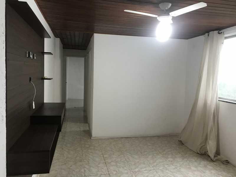 01 - Apartamento 2 quartos à venda Camorim, Rio de Janeiro - R$ 170.000 - FRAP21412 - 1