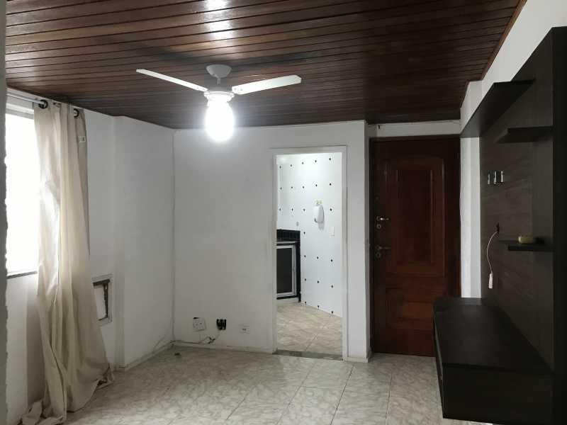 02 - Apartamento 2 quartos à venda Camorim, Rio de Janeiro - R$ 170.000 - FRAP21412 - 3