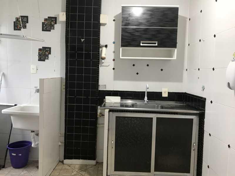 15 - Apartamento 2 quartos à venda Camorim, Rio de Janeiro - R$ 170.000 - FRAP21412 - 16