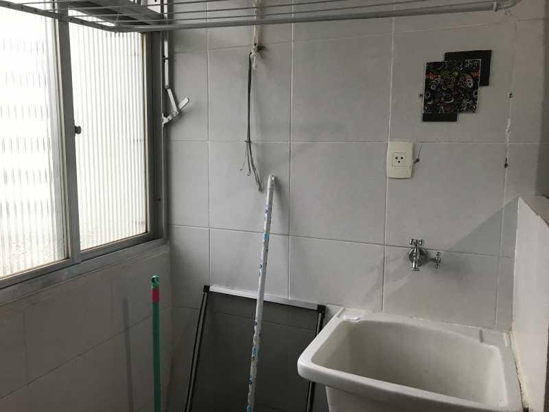 17 - Apartamento 2 quartos à venda Camorim, Rio de Janeiro - R$ 170.000 - FRAP21412 - 18
