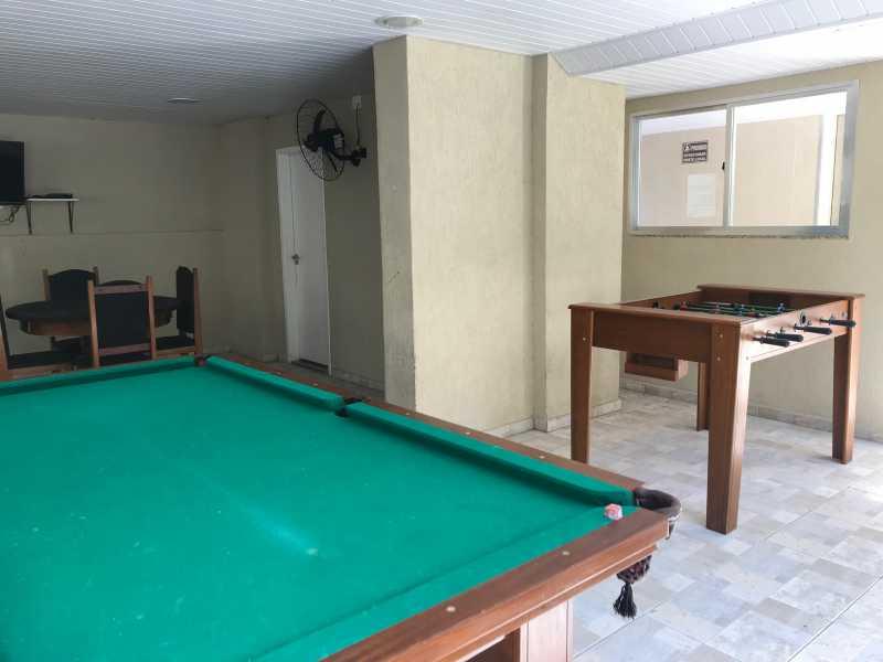 20 - Apartamento 2 quartos à venda Camorim, Rio de Janeiro - R$ 170.000 - FRAP21412 - 21
