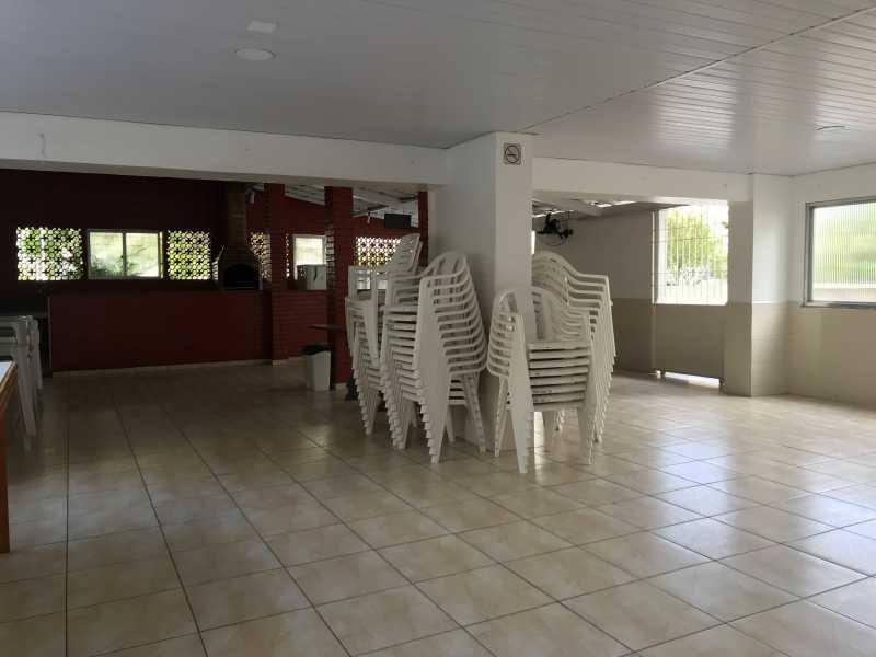 22 - Apartamento 2 quartos à venda Camorim, Rio de Janeiro - R$ 170.000 - FRAP21412 - 23