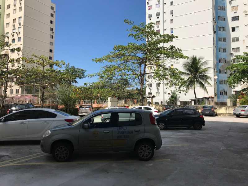 23 - Apartamento 2 quartos à venda Camorim, Rio de Janeiro - R$ 170.000 - FRAP21412 - 24