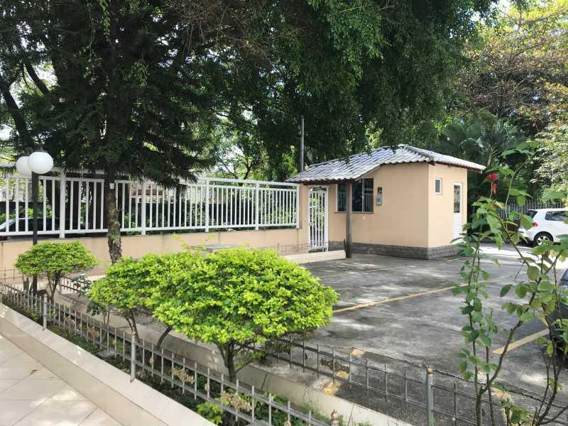 24 - Apartamento 2 quartos à venda Camorim, Rio de Janeiro - R$ 170.000 - FRAP21412 - 25
