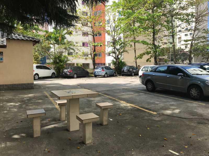 27 - Apartamento 2 quartos à venda Camorim, Rio de Janeiro - R$ 170.000 - FRAP21412 - 28