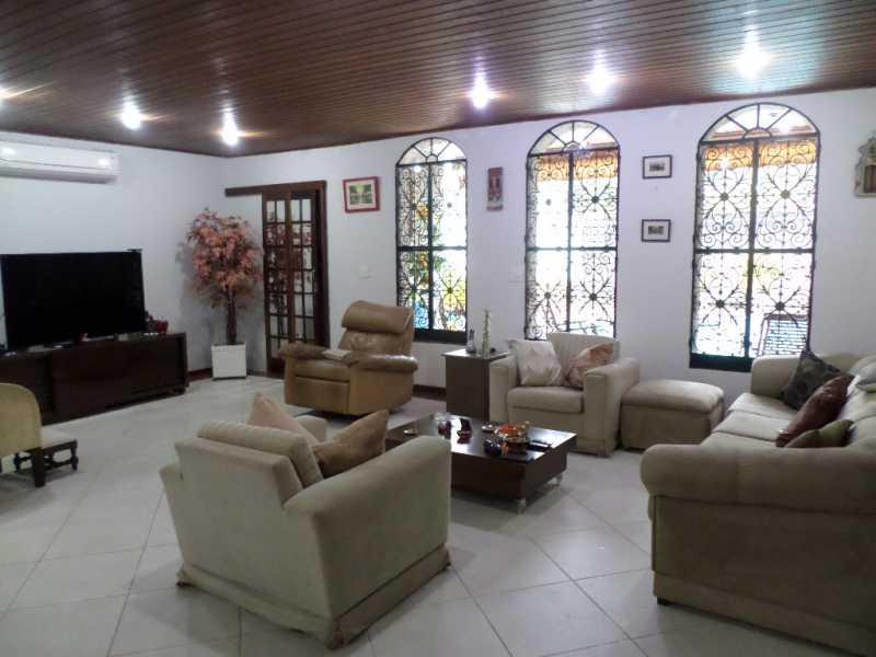 1 - Casa em Condominio Anil,Rio de Janeiro,RJ À Venda,5 Quartos,357m² - FRCN50024 - 1