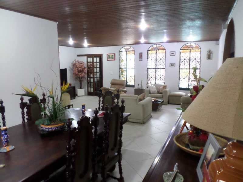 2 - Casa em Condominio Anil,Rio de Janeiro,RJ À Venda,5 Quartos,357m² - FRCN50024 - 3