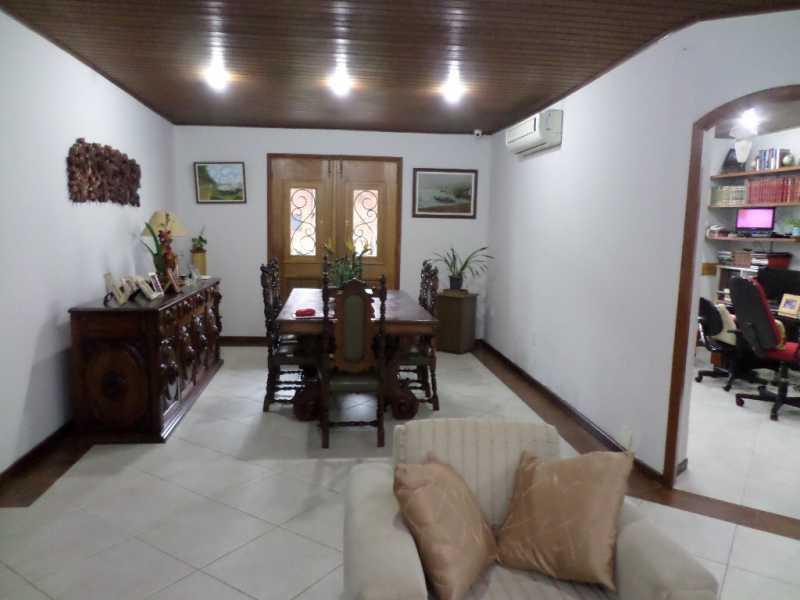 3 - Casa em Condominio Anil,Rio de Janeiro,RJ À Venda,5 Quartos,357m² - FRCN50024 - 4