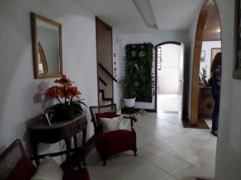 4 - Casa em Condominio Anil,Rio de Janeiro,RJ À Venda,5 Quartos,357m² - FRCN50024 - 5