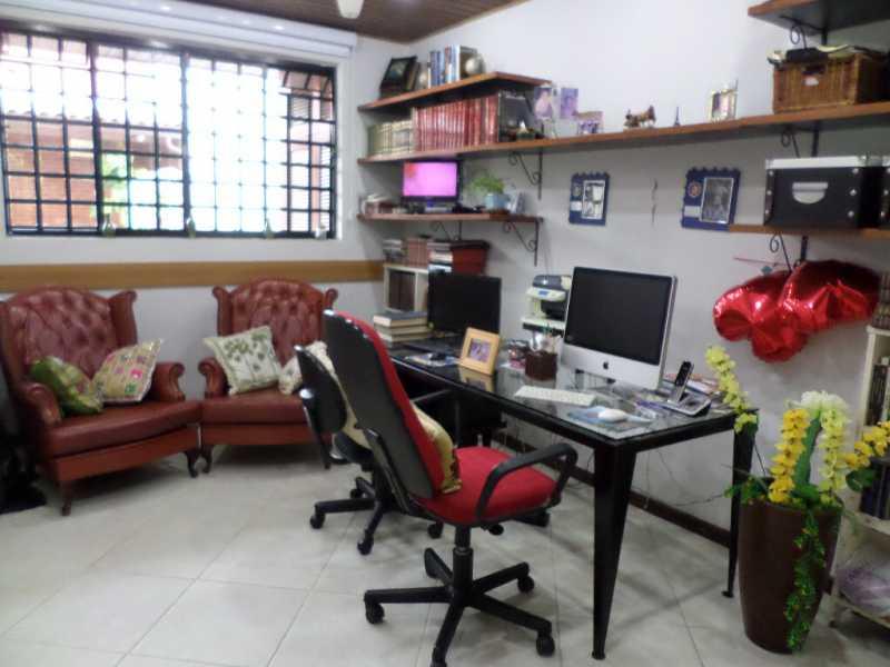 5 - Casa em Condominio Anil,Rio de Janeiro,RJ À Venda,5 Quartos,357m² - FRCN50024 - 6