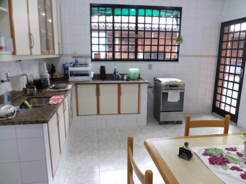6 - Casa em Condominio Anil,Rio de Janeiro,RJ À Venda,5 Quartos,357m² - FRCN50024 - 7