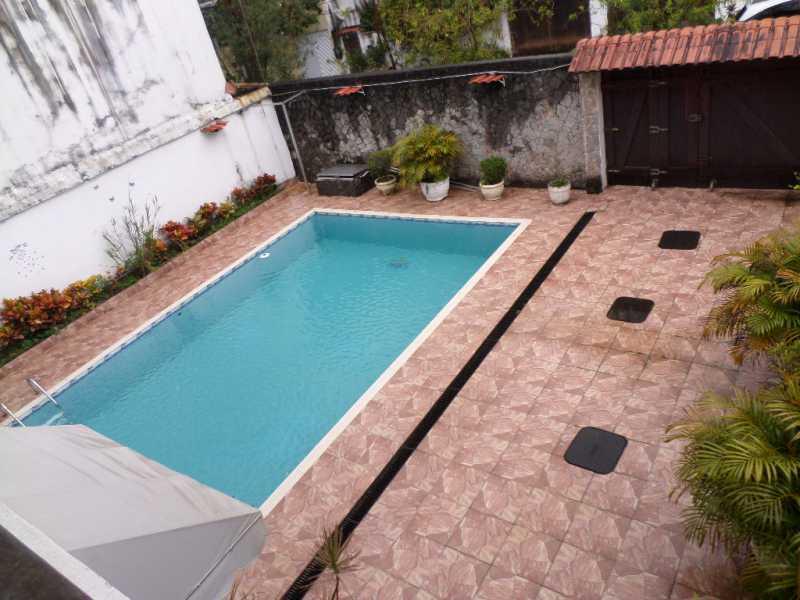 8 - Casa em Condominio Anil,Rio de Janeiro,RJ À Venda,5 Quartos,357m² - FRCN50024 - 9