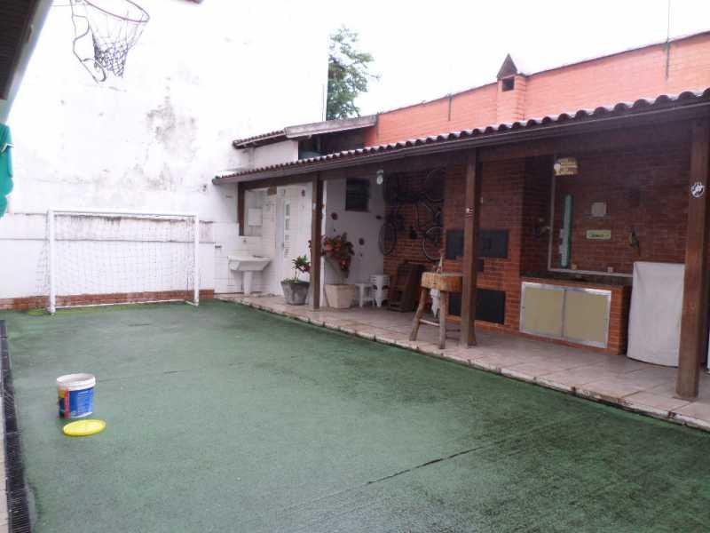9 - Casa em Condominio Anil,Rio de Janeiro,RJ À Venda,5 Quartos,357m² - FRCN50024 - 10