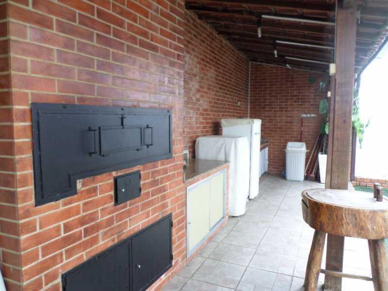 10 - Casa em Condominio Anil,Rio de Janeiro,RJ À Venda,5 Quartos,357m² - FRCN50024 - 11