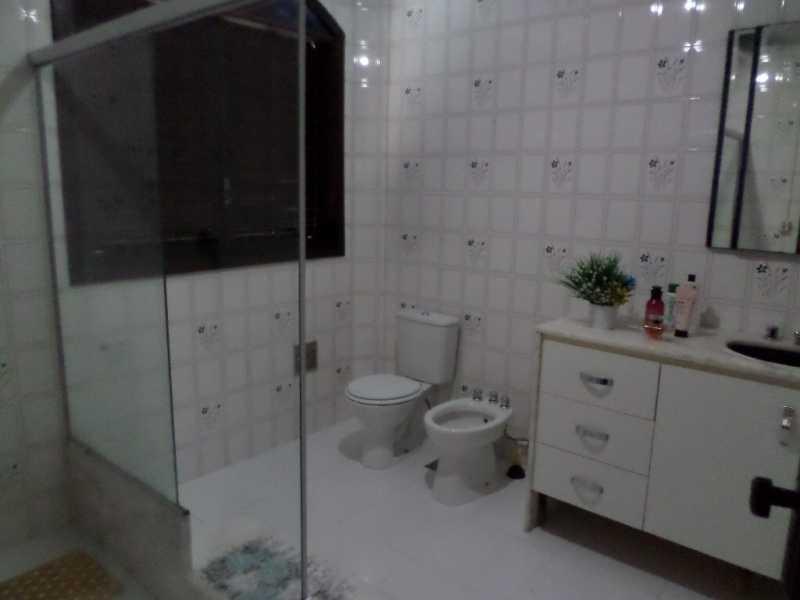 15 - Casa em Condominio Anil,Rio de Janeiro,RJ À Venda,5 Quartos,357m² - FRCN50024 - 16